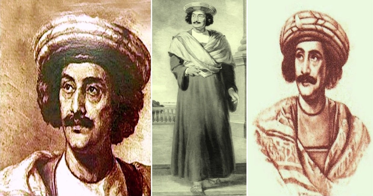 information about raja ram mohan roy