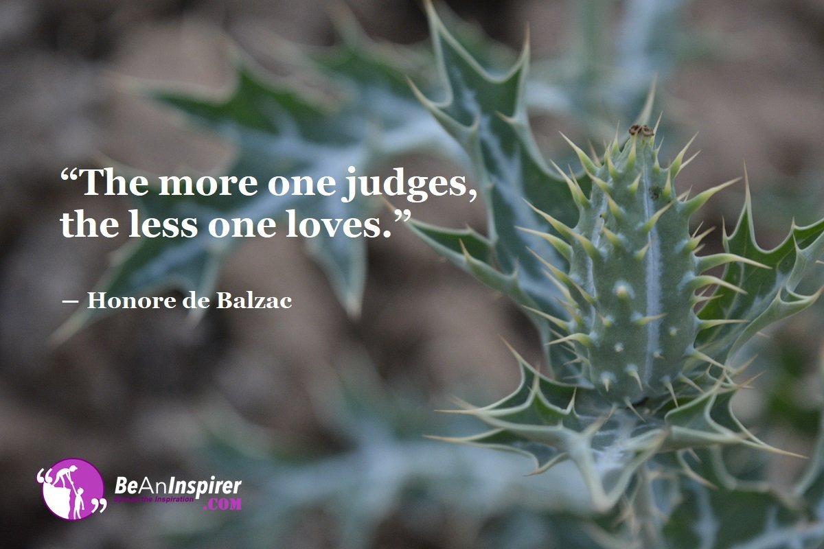 The-more-one-judges-the-less-one-loves-Honore-de-Balzac-Top-100-Love-Quotes-Be-An-Inspirer