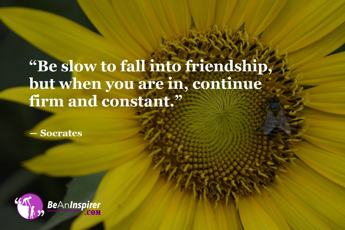 Be-slow-to-fall-into-friendship-but-when-you-are-in-continue-firm-and-constant-Socrates-Top-100-Friendship-Quotes-Be-An-Inspirer