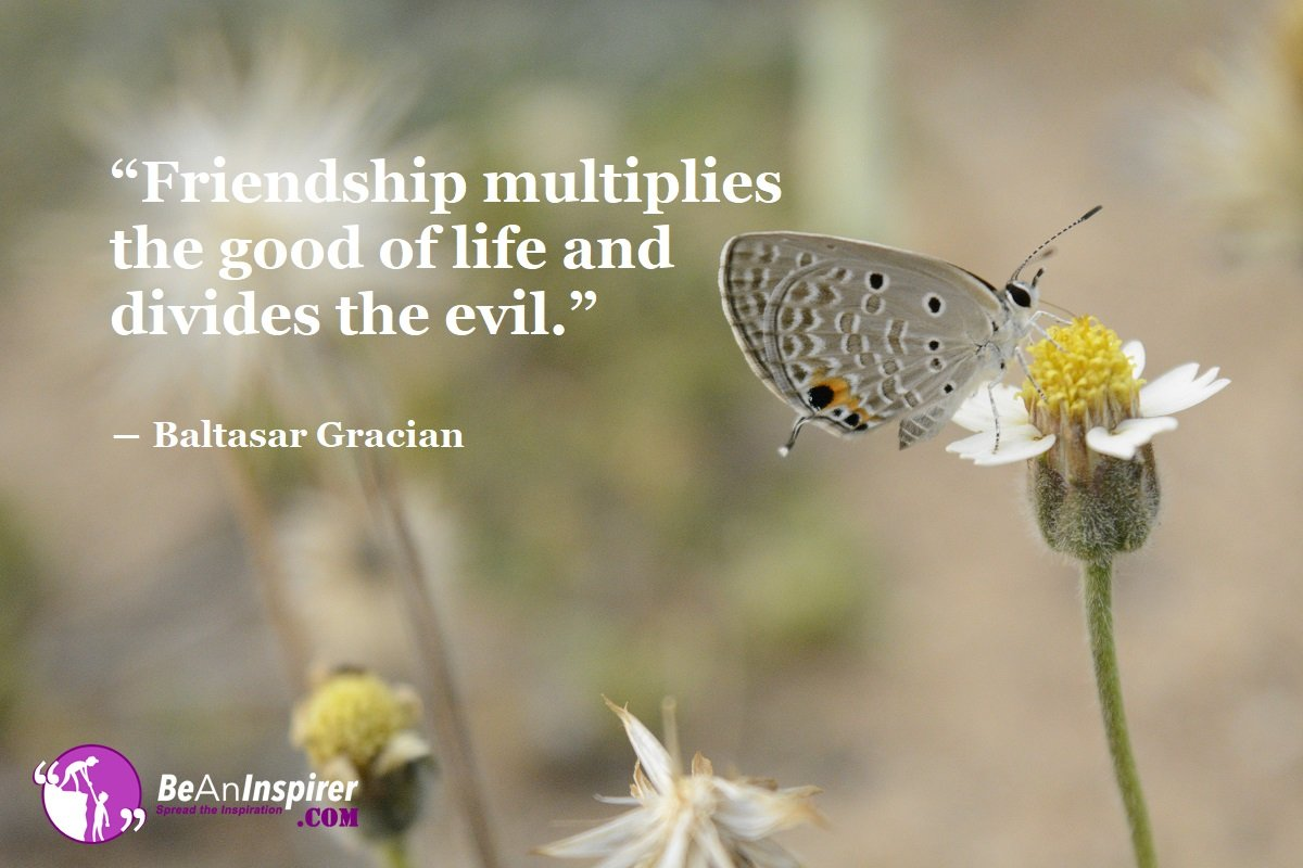 Friendship-multiplies-the-good-of-life-and-divides-the-evil-Baltasar-Gracian-Top-100-Friendship-Quotes-Be-An-Inspirer