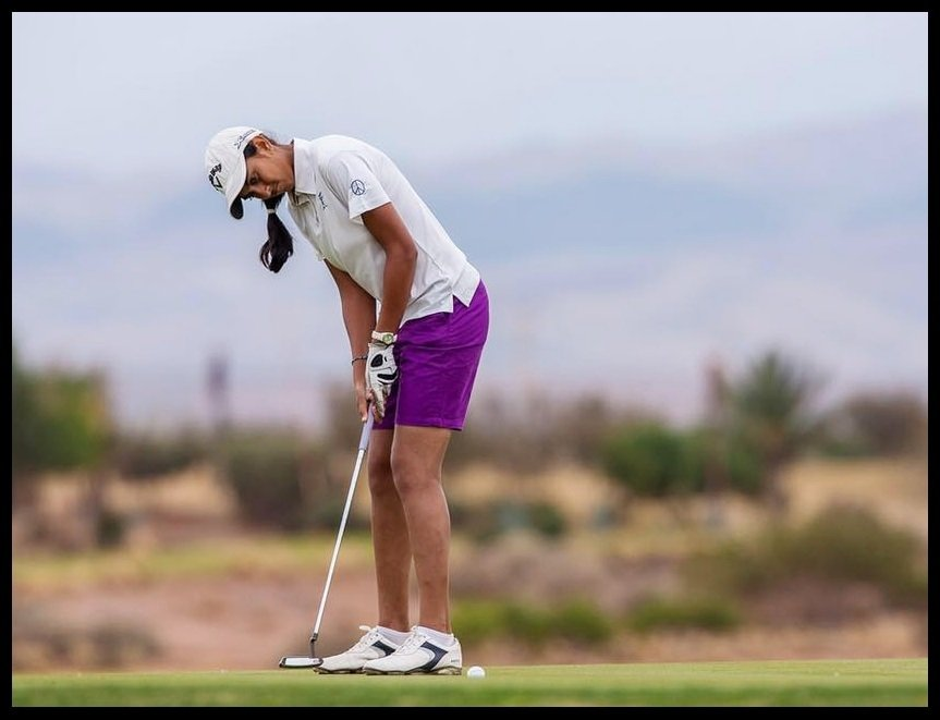 Indian-Golfer-Aditi-Ashok-Be-An-Inspirer