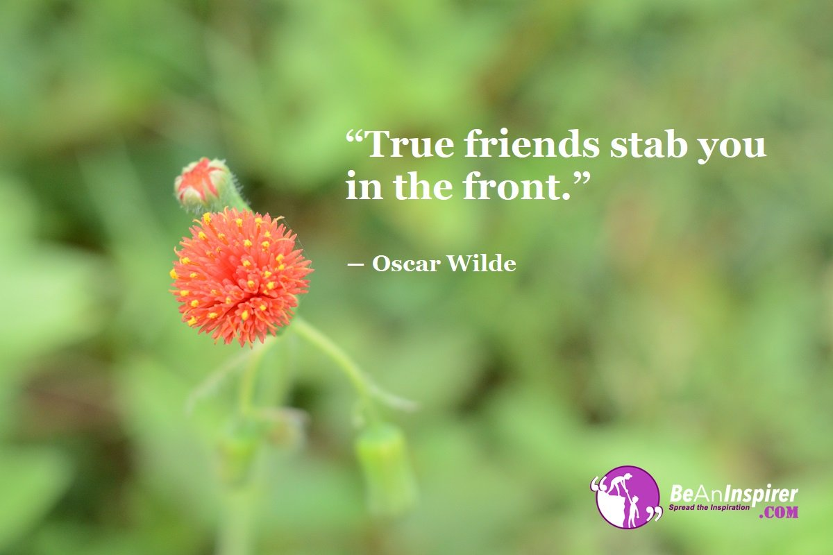 True-friends-stab-you-in-the-front-Oscar-Wilde-Top-100-Friendship-Quotes-Be-An-Inspirer