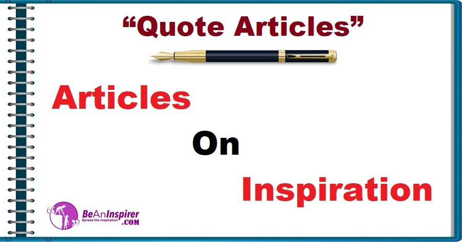 Quote-Articles-Articles-on-Inspiration-Be-An-Inspirer