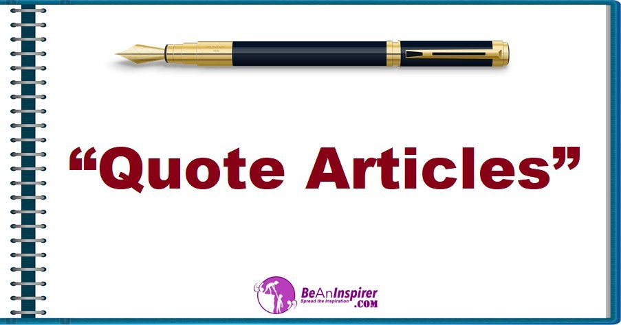 Quote-Articles-Be-An-Inspirer